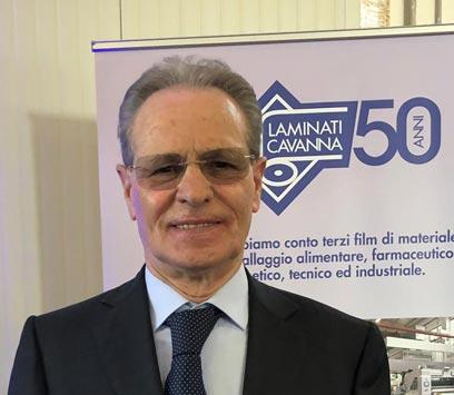 Gian Carlo Cavanna