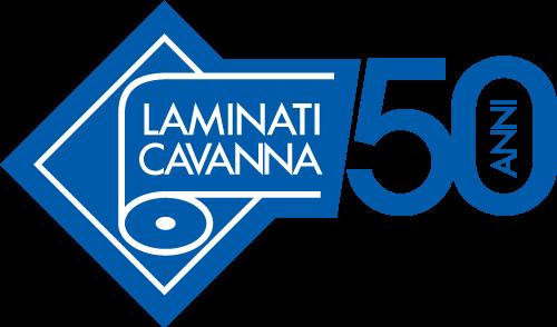 Laminati Cavanna | Logo 50 anni