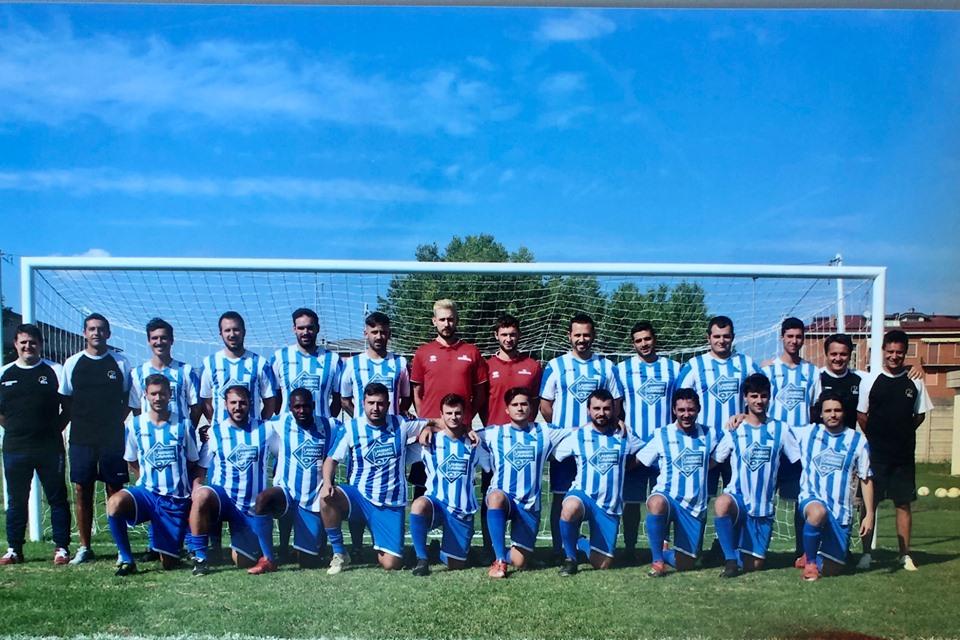 Laminati Cavanna sostiene il Calendasco Calcio