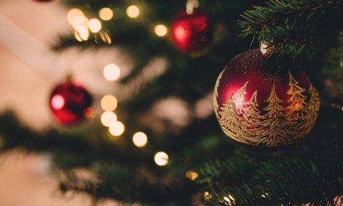 Chiusura vacanze natalizie