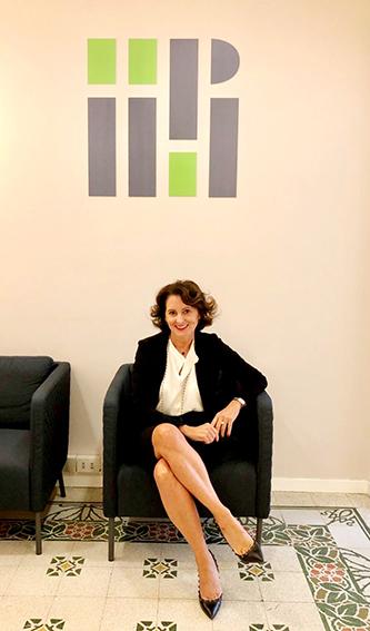 Assemblea Istituto Italiano Imballaggio: Anna Paola Cavanna confermata alla Presidenza